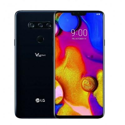 LG V40 Black 6/128Gb