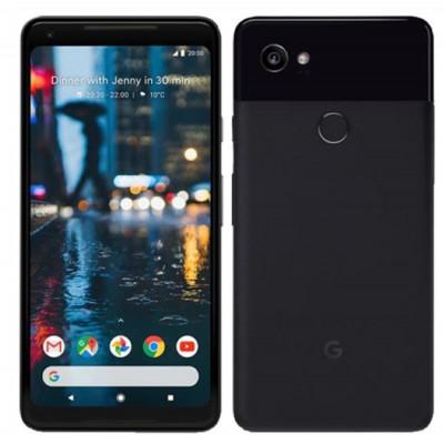 Google Pixel 2 XL Just Black 64Gb