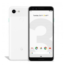 Google Pixel 3 Clear White 64Gb