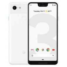 Google Pixel 3XL Clear White 64Gb