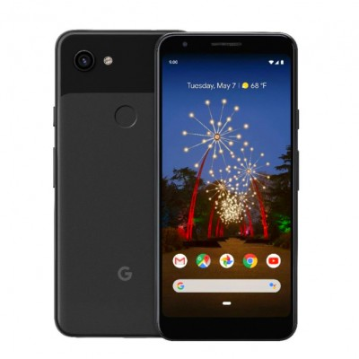 Google Pixel 3a Black 64Gb