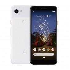 Google Pixel 3a Clear White 64Gb