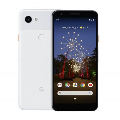 Google Pixel 3a White 64Gb
