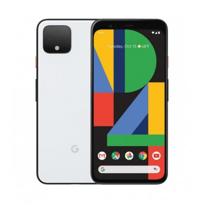Google Pixel 4 Clearly White 64Gb