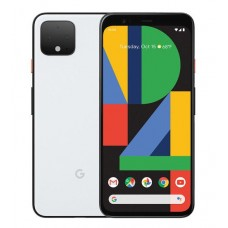 Google Pixel 4 XL Clearly White 64Gb