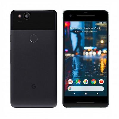 Google Pixel 2 Just Black 64Gb