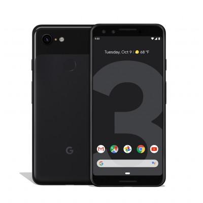 Google Pixel 3 Just Black 64Gb